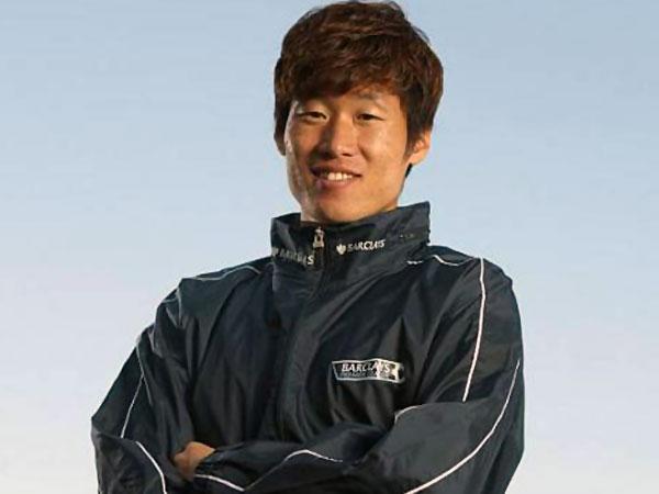 Wah, Park Ji Sung Terlihat Ikut Syuting Bersama Running Man!