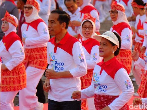 Ini Dia Bocoran Pengumuman Calon Wakil Presiden Jokowi Menuju Detik Akhir Pendaftaran
