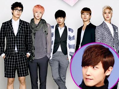 Bagaimana Reaksi MBLAQ Saat Saksikan Adegan Ranjang Lee Joon?