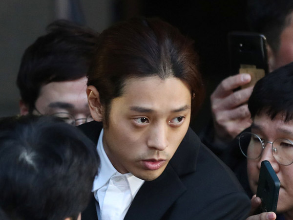 Diperiksa 21 Jam, Jung Joon Young Janji Ungkap Identitas Oknum Polisi yang Terlibat