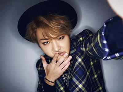 Junhyung B2ST Tampil Solo Pertama Kalinya Dalam Variety Show 'Weekly Idol'