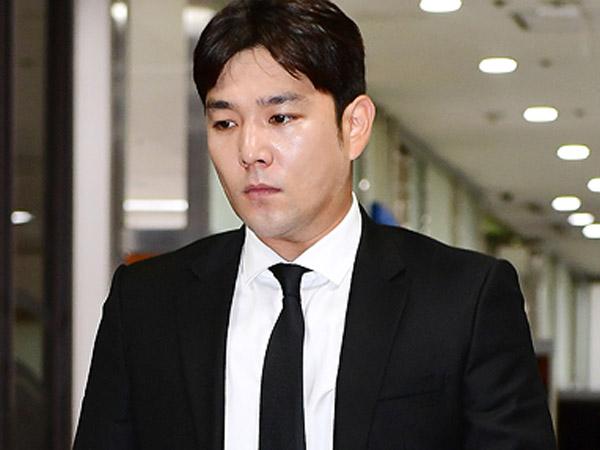 Sidang Pengadilan Selesai, Ini Keputusan Hukuman Untuk Kangin Super Junior