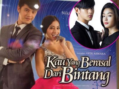 Wah, Drama 'Man From the Stars' Versi Indonesia Mulai Tayang!