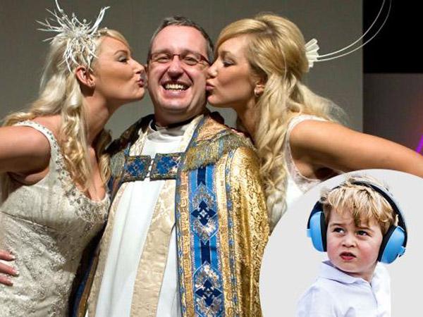 Kontroversi Pendeta British Doakan Pangeran George Jadi Gay Tuai Kecaman, Alasannya?