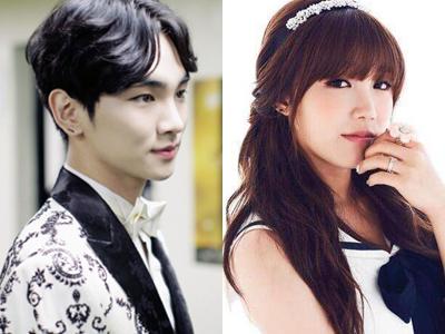 Apa Pesan Eunji A-Pink Pada Key Mengenai Penampilannya Dalam We Got Married Global?