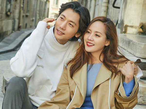 5 Fakta Pasangan Eugene dan Ki Tae Young, Couple Goals!