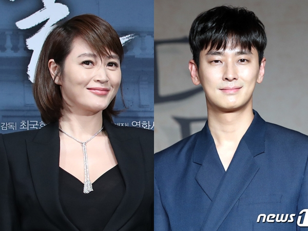 Ditolak Song Hye Kyo, Aktris Kim Hye Soo Ditawarkan Main Drama Bareng Joo Ji Hoon