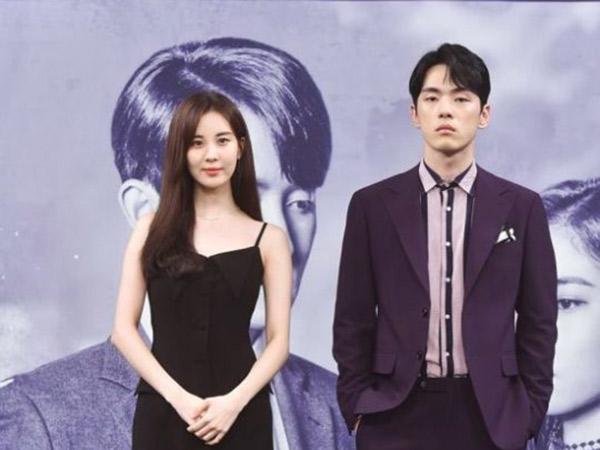Lawan Main Seohyun SNSD di Drama 'Time' Tuai Kritikan Usai Berperilaku Sombong di Konferensi Pers