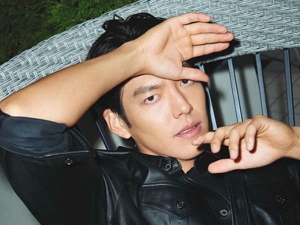 Kim Woo Bin Buka-bukaan Soal Menjadi Pribadi yang Lebih Bersyukur