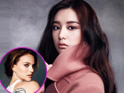 Aktris 'The Heirs' Kim Ji Won Ingin Jadi Seperti Natalie Portman