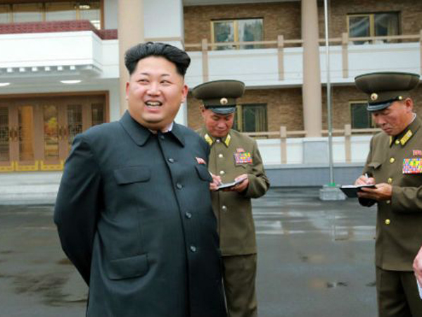 Korea Utara Tetapkan Zona Waktu Yang Baru
