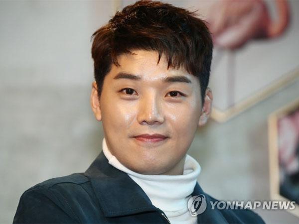 Aktor dan Komedian Kwon Hyuk Soo Positif COVID-19