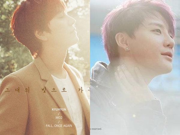 Kyuhyun Super Junior vs Junsu JYJ, Comeback Solo Musim Gugur Mana yang Paling Dinanti?