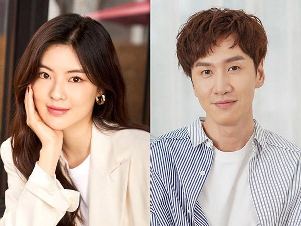 Lee Sun Bin Ungkap Dukungan Lee Kwang Soo untuk Film Barunya