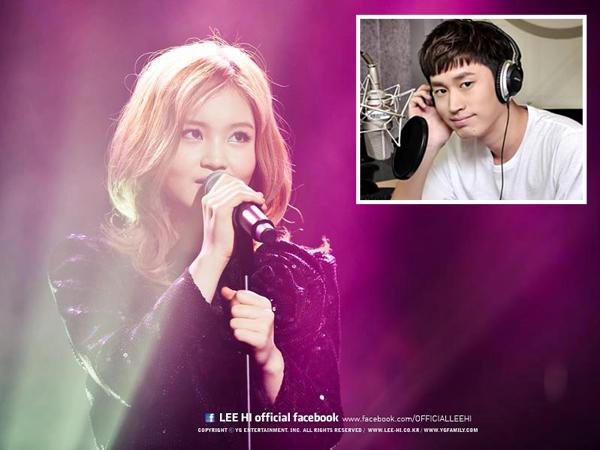 Banyak Antrean Comeback YG Ent, Comeback Lee Hi Diserahkan Pada Agensi Milik Tablo