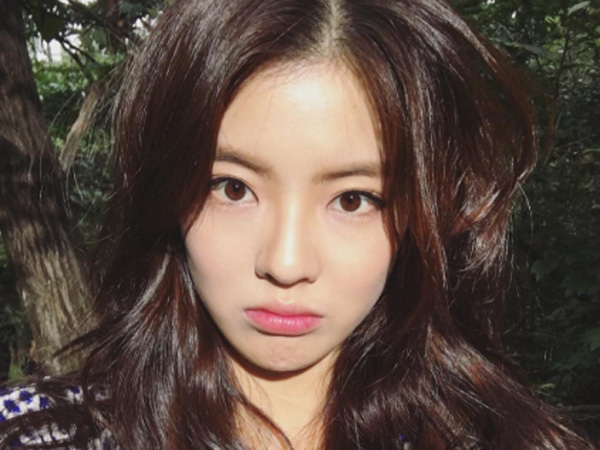 Makin Populer Lewat Drama & Variety Show, Kenalan dengan Aktris Rookie Lee Sun Bin