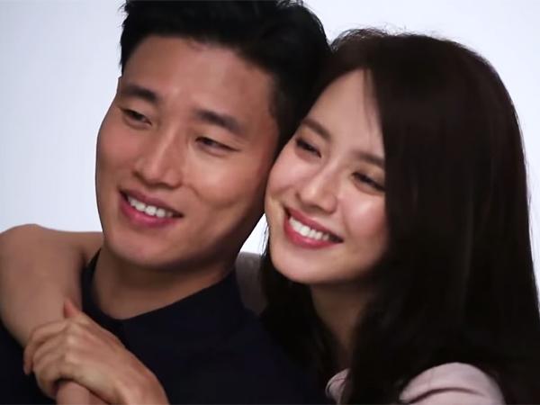 Foto Mesra Song Ji Hyo dan Kang Gary Beredar, Apa Kata Agensi?