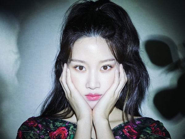 Moon Ga Young Ungkap Bagaimana Drama 'Find Me in Your Memory' Menolongnya