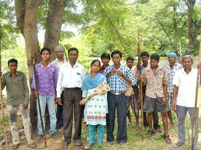 Nirmala, Remaja India yang Mampu Bicara dengan Gajah