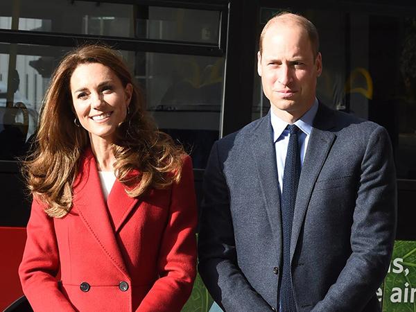 Pangeran William-Kate Middleton juga Cari ART, Syaratnya Bisa Jaga Rahasia