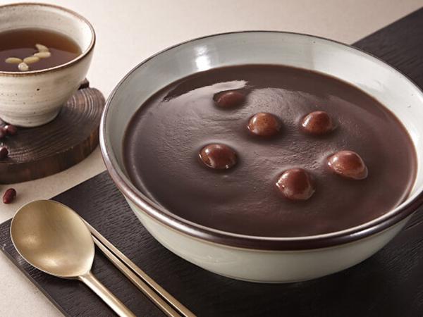 Resep Pat Jook, Bubur Kacang Merah Ala Korea untuk Berbuka