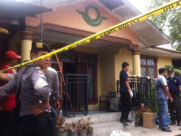 Begini Kronologi Pembantaian Satu Keluarga di Medan Menurut Saksi Tetangga
