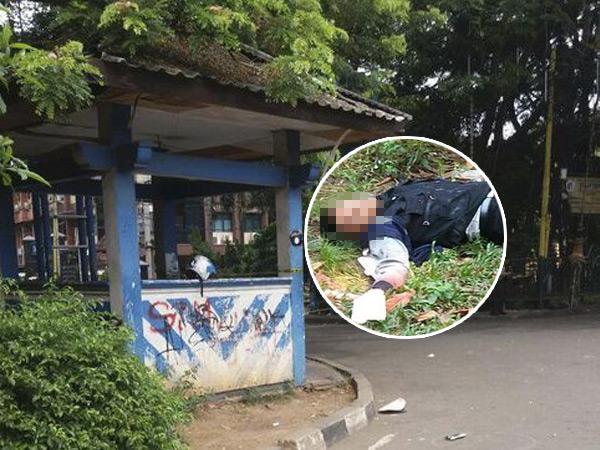 Pelaku Penyerangan Polisi di Tangerang Jago Bela Diri dan Adik dari Seorang Polisi