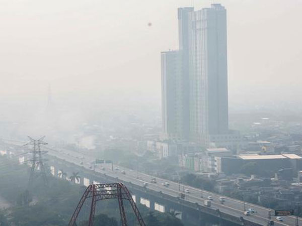 Wah, Ternyata Perluasan Ganjil-Genap Tidak Beri Pengaruhi Penurunan Polusi Udara
