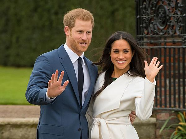 Resmi Lepas dari Status Kerajaan, Pangeran Harry dan Meghan Markle Pamit
