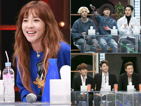 Sandara Park Ternyata Berperan Penting dalam Kehadiran iKON dan WINNER di Acara 'Sugar Man'?