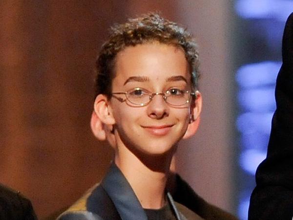 Bintang Serial Televisi Sawyer Sweeten Tewas Bunuh Diri di Usia 19 Tahun