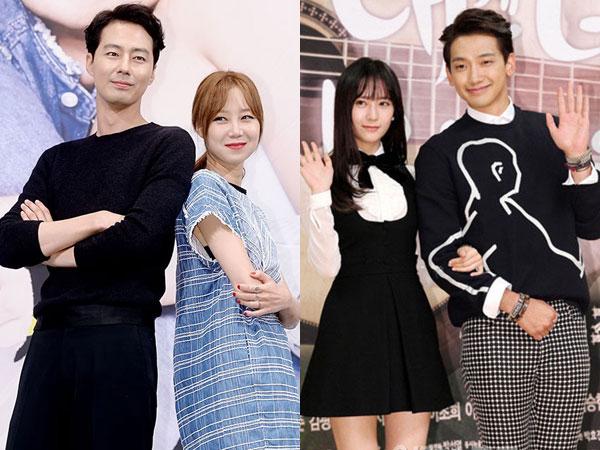 Ini Dia 12 Pasangan Drama Populer yang Berebut Piala SBS Drama Awards 2014