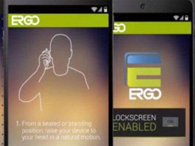 Wow, Android Akan Gunakan Sensor Telinga Untuk Pengamanan