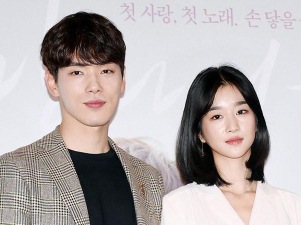 Agensi Seo Ye Ji Akhirnya Angkat Bicara: Itu Perkelahian Pasangan Umum