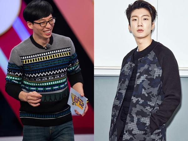 Ngefans Berat, Seunghoon WINNER Ingin Foto Bareng dan Terlibat di Variety Show Yoo Jae Suk!
