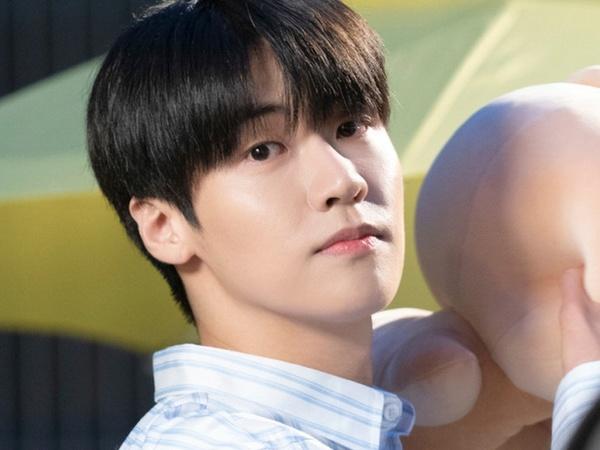 Susul Jungshin CNBLUE, Seunghyub N.Flying Bintangi Drama 'Shooting Star'