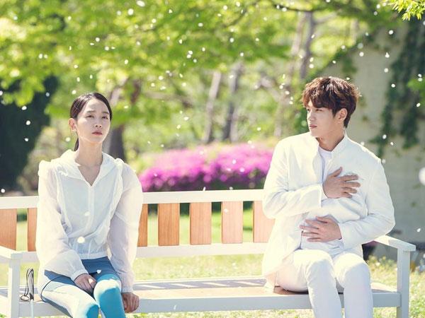 Drama 'Angel's Last Mission: Love' Rilis Momen Pertemuan Pertama Shin Hye Sun dan L infinite