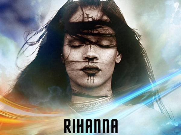 Suara Rihanna Menambah Rasa Tegang di Trailer Terbaru 'Star Trek Beyond'!