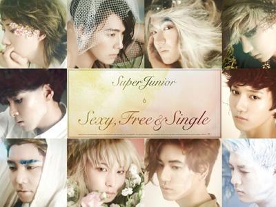 Rayakan Ultah Ke-7, Super Junior Bakal Rilis Photobook