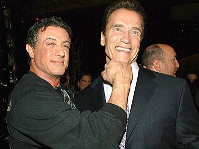 Sylvester Stallone Anggap Film Laga Meredup