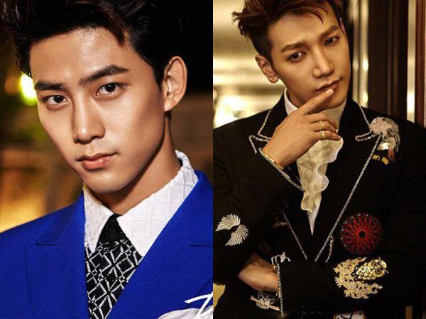 2PM Tutup Rangkaian Teaser Para Member dengan Ketampanan Taecyeon dan Jun.K