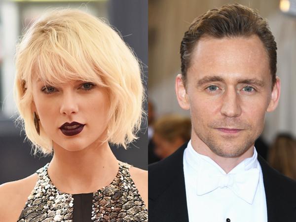 Ini Bukti Kedekatan Taylor Swift dan Tom Hiddleston Sebulan Sebelum Putus dari Calvin Harris