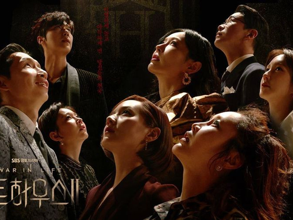 Drama 'Penthouse' Akan Tambah Episode Lagi, Sampai Berapa?