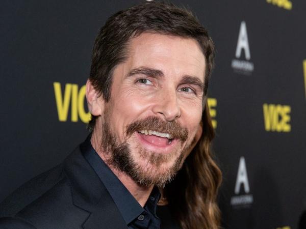 Christian Bale Pilih Untuk Tidak Lagi Ubah Bentuk Tubuh Demi Peran