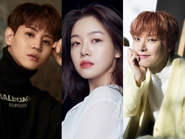 Minah Girl's Day, Yang Yoseob Highlight, dan Inseong SF9 Bintangi Drama Musikal