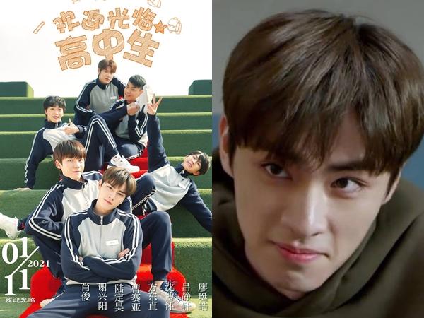 Sinopsis 'Welcome High School', Web Drama Debut Xiaojun WayV
