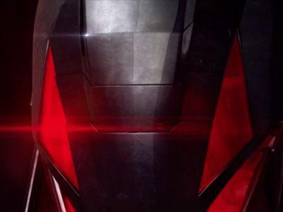 Inilah Tampilan Wajah Ultron di Avengers 2