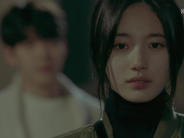 'Uncontrollably Fond' Episode 7-8: Suzy Mulai Rasakan Cinta Tulus Kim Woo Bin