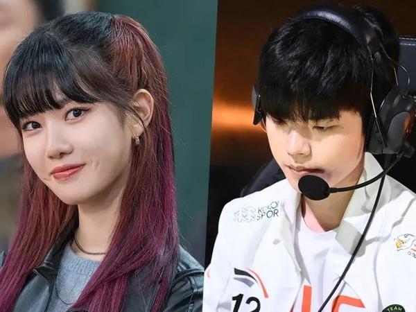 Yang Hye Ji 'Nevertheless' Dirumorkan Kencan dengan Gamer Profesional, Ini Kata Agensi