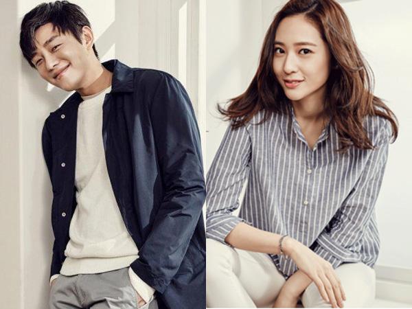 Gantikan Kim Woo Bin-Shin Min Ah, Krystal f(x) dan Yoo Ah In Jadi Wajah Baru Giordano!